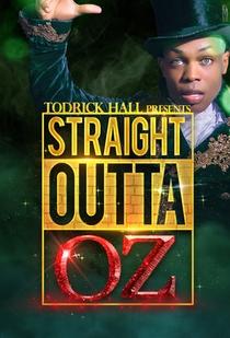 Straight Outta Oz - Poster / Capa / Cartaz - Oficial 1