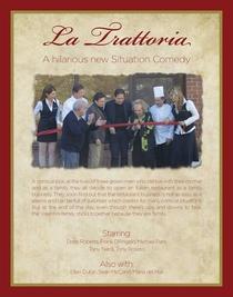 La Trattoria - Poster / Capa / Cartaz - Oficial 1