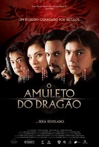 O Amuleto do Dragão - 10 de Agosto de 2013   Filmow