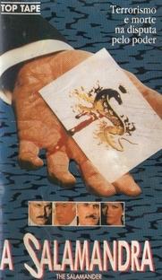 A Salamandra - Poster / Capa / Cartaz - Oficial 2