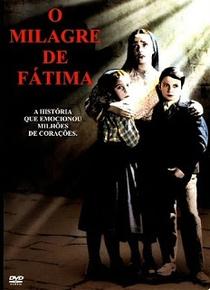 O Milagre de Fátima - Poster / Capa / Cartaz - Oficial 3