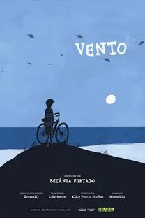 Vento - Poster / Capa / Cartaz - Oficial 1