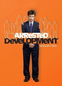 Arrested Development (2ª Temporada) - Poster / Capa / Cartaz - Oficial 2
