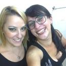 Kamy e Luizinha