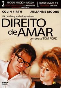 Direito de Amar - Poster / Capa / Cartaz - Oficial 3
