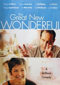 People - Histórias de Nova York - Poster / Capa / Cartaz - Oficial 2