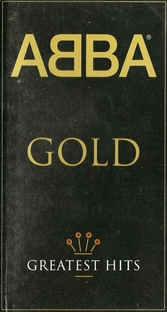 ABBA Gold - Greatest Hits - Poster / Capa / Cartaz - Oficial 1
