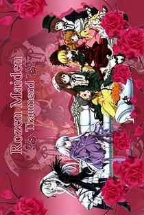 Rozen Maiden (2ª Temporada) - Poster / Capa / Cartaz - Oficial 18