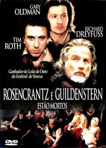 Rosencrantz e Guildenstern Estão Mortos - Poster / Capa / Cartaz - Oficial 6