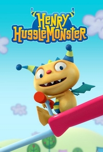 The Happy Hugglemonsters - Poster / Capa / Cartaz - Oficial 1