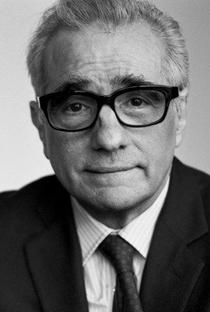 Martin Scorsese - Poster / Capa / Cartaz - Oficial 8