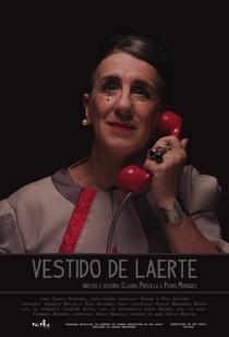 Vestido de Laerte - Poster / Capa / Cartaz - Oficial 1