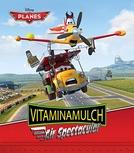 Vitaminamulch: Espetáculo no Ar (Vitaminamulch: Air Spectacular)