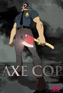 Axe Cop (2ª Temporada) (Axe Cop (2ª Temporada))