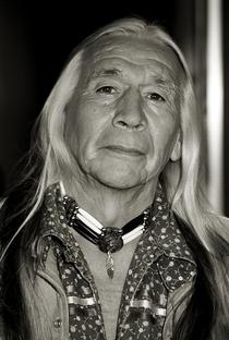 Floyd 'Red Crow' Westerman - Poster / Capa / Cartaz - Oficial 1
