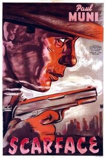 Scarface, a Vergonha de uma Nação - Poster / Capa / Cartaz - Oficial 2