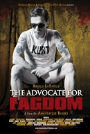 O Advogado do Viado (The Advocate for Fagdom)