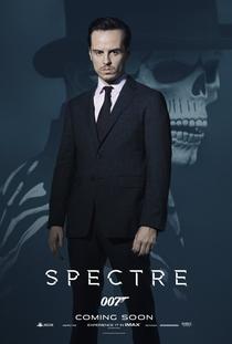 007 Contra Spectre - Poster / Capa / Cartaz - Oficial 22