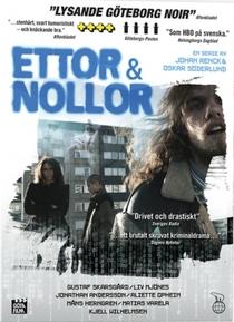 Ettor och nollor - Poster / Capa / Cartaz - Oficial 1
