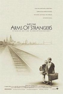 Nos Braços de Estranhos - Poster / Capa / Cartaz - Oficial 3