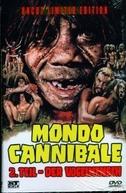 O Último Mundo dos Canibais (Ultimo Mondo Cannibale)