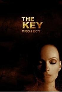 The Key Project - Poster / Capa / Cartaz - Oficial 1
