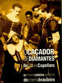 O Caçador de Diamantes - Poster / Capa / Cartaz - Oficial 1