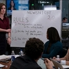 The Newsroom - 1x02: News Night 2.0
