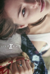 Lily & Kat - Poster / Capa / Cartaz - Oficial 4