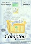 O Balcão de Marie (Le Comptoir)