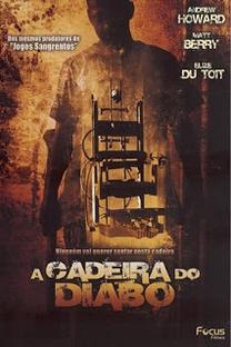 A Cadeira do Diabo - Poster / Capa / Cartaz - Oficial 3