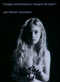 Images amoureuses, Images de mort - Poster / Capa / Cartaz - Oficial 1