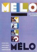 Melodia Infiel - Poster / Capa / Cartaz - Oficial 1
