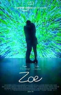 Zoe - Poster / Capa / Cartaz - Oficial 1