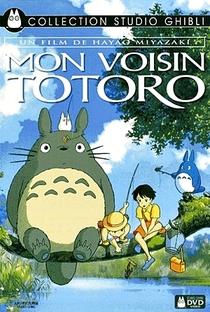 Meu Amigo Totoro - Poster / Capa / Cartaz - Oficial 53