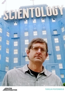 My Scientology Movie - Poster / Capa / Cartaz - Oficial 3