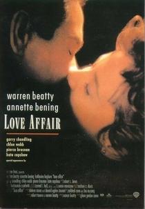Love Affair - Segredos do Coração - Poster / Capa / Cartaz - Oficial 2