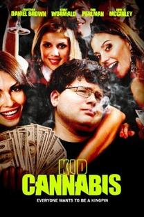 Kid Cannabis - Poster / Capa / Cartaz - Oficial 1