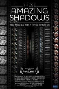 Essas Sombras Assombrosas – Os Filmes Que Fizeram a América - Poster / Capa / Cartaz - Oficial 1