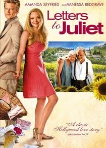Cartas Para Julieta - Poster / Capa / Cartaz - Oficial 2