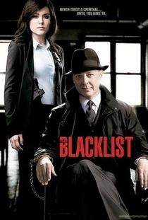 Lista Negra (1ª Temporada) - Poster / Capa / Cartaz - Oficial 1