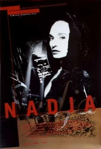 Nadja - Poster / Capa / Cartaz - Oficial 1