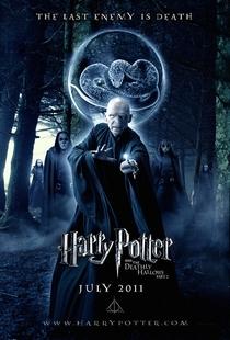 Harry Potter e as Relíquias da Morte - Parte 2 - Poster / Capa / Cartaz - Oficial 59