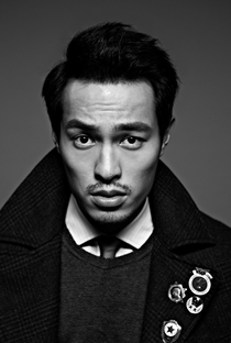 Tony Yo-ning Yang - Poster / Capa / Cartaz - Oficial 3