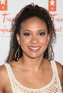 Tracie Thoms - Poster / Capa / Cartaz - Oficial 2