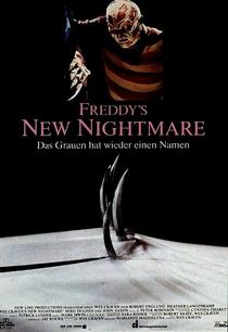 O Novo Pesadelo: O Retorno de Freddy Krueger - Poster / Capa / Cartaz - Oficial 6