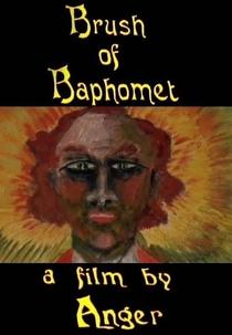 Brush of Baphomet - Poster / Capa / Cartaz - Oficial 1