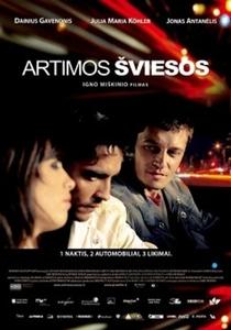 Luzes Baixas - Poster / Capa / Cartaz - Oficial 1