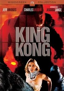 King Kong - Poster / Capa / Cartaz - Oficial 6