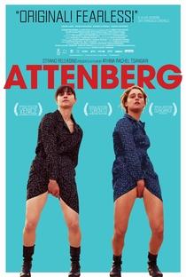 Attenberg - Poster / Capa / Cartaz - Oficial 2